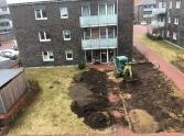 Bau des Platzes_1