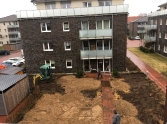 Bau des Platzes_2