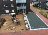 Bau des Platzes_3
